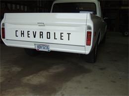 1967 Chevrolet C10 (CC-1390818) for sale in Clarksburg, Maryland