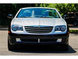 2005 Chrysler Crossfire (CC-1390082) for sale in Saratoga Springs, New York