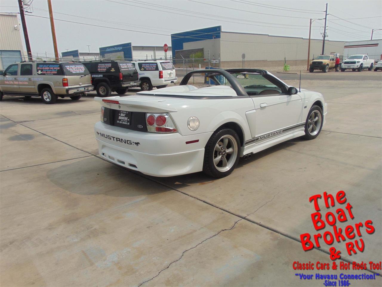 2002 Ford Mustang (CC-1390820) for sale in Lake Havasu, Arizona