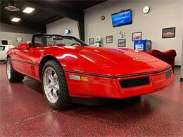 1989 Chevrolet Corvette (CC-1390825) for sale in Bismarck, North Dakota