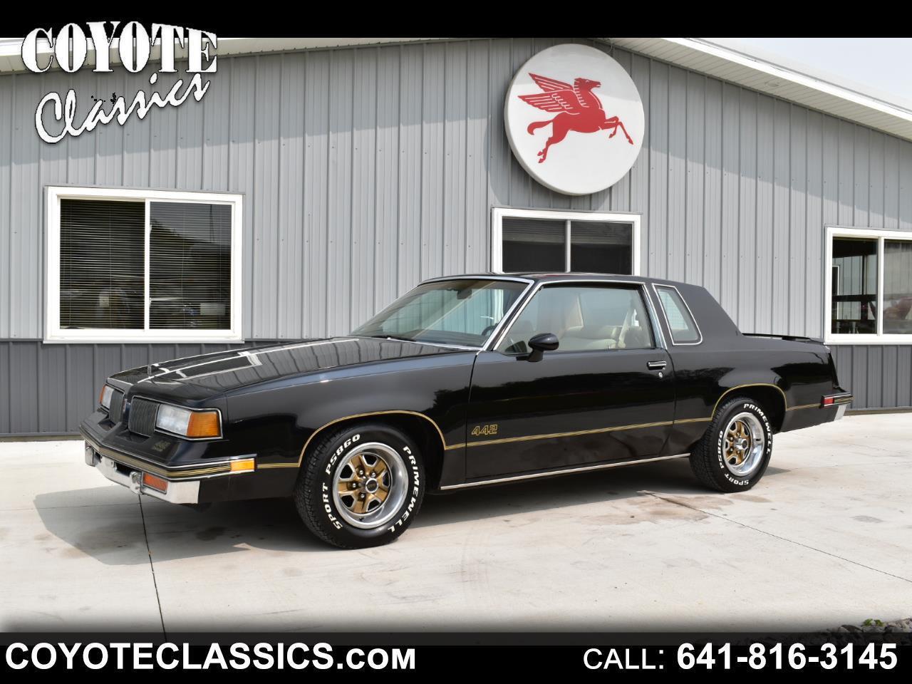1987 Oldsmobile 442 (CC-1390826) for sale in Greene, Iowa
