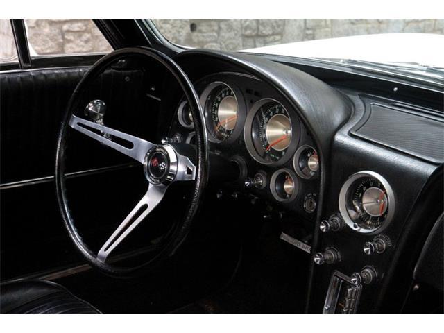 1963 Chevrolet Corvette (CC-1390829) for sale in Atlanta, Georgia
