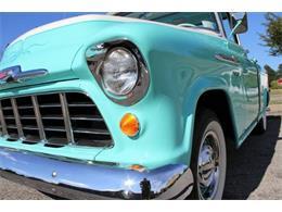 1956 Chevrolet 3100 (CC-1390083) for sale in Saratoga Springs, New York