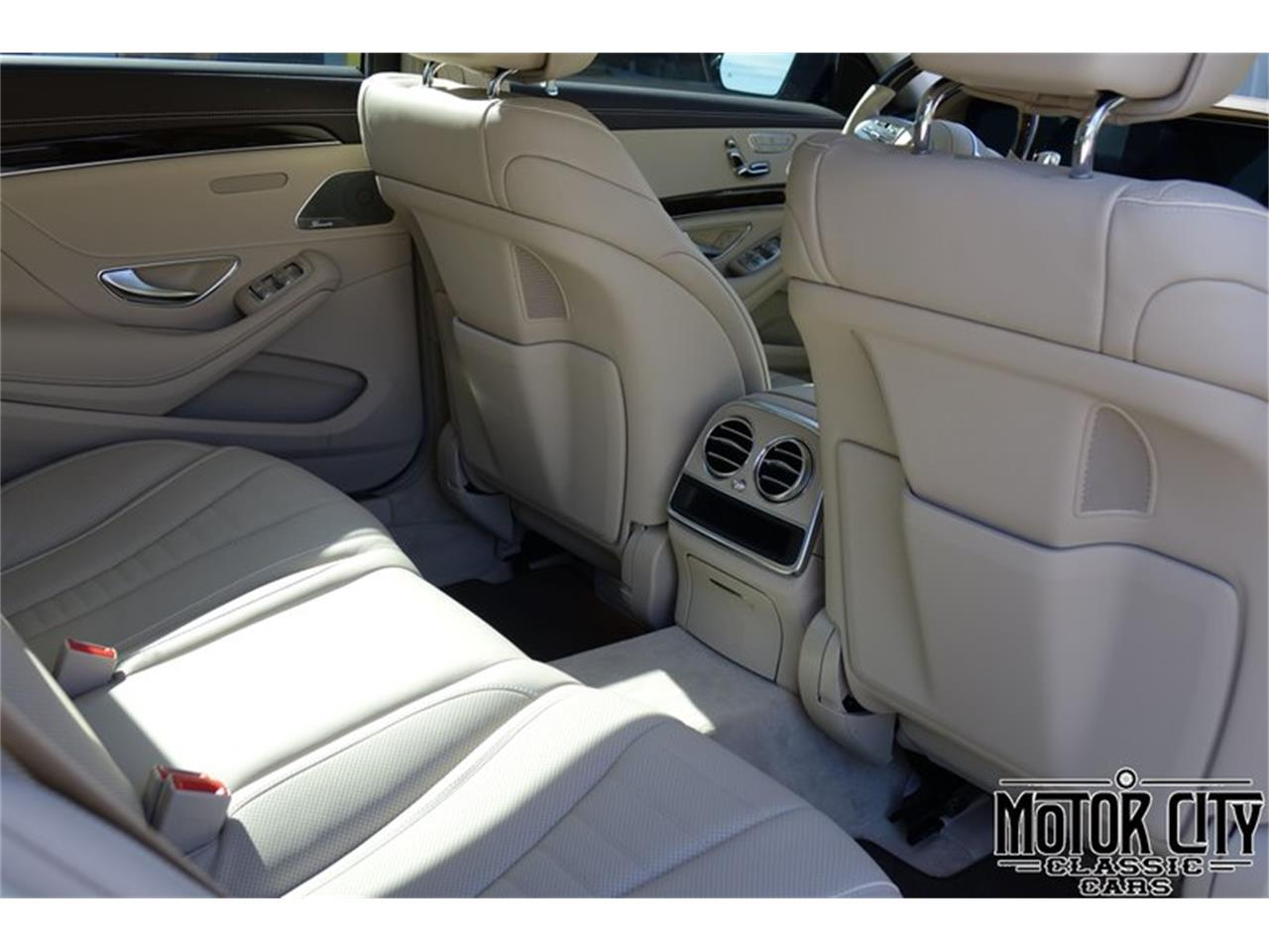 2020 Mercedes-Benz S560 (CC-1390830) for sale in Vero Beach, Florida