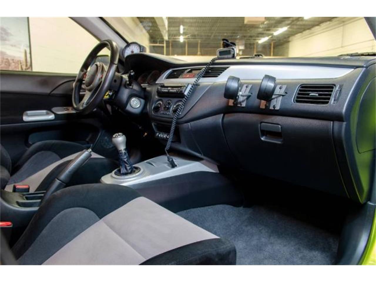 2001 Mitsubishi Lancer (CC-1390837) for sale in Bristol, Pennsylvania