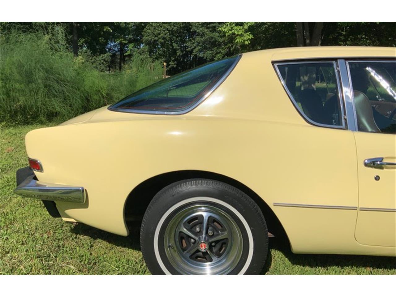 1981 Avanti Avanti (CC-1390084) for sale in Saratoga Springs, New York