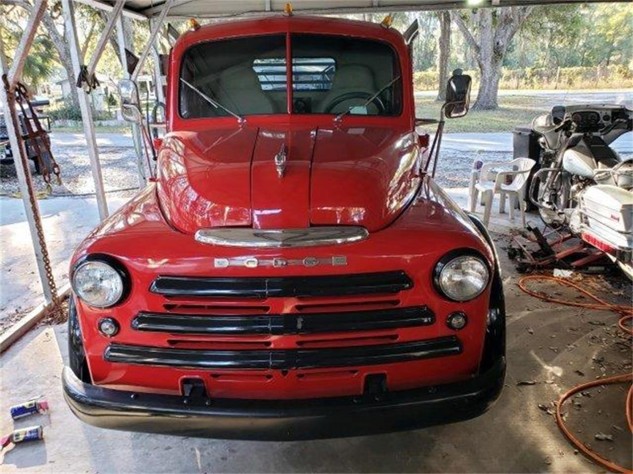 1948 Dodge B350 (CC-1390841) for sale in Tampa, Florida