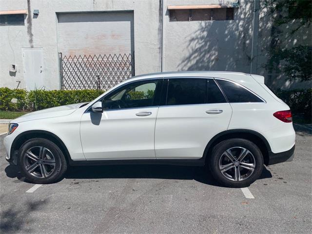 2016 Mercedes-Benz GLC-Class (CC-1390843) for sale in Boca Raton, Florida