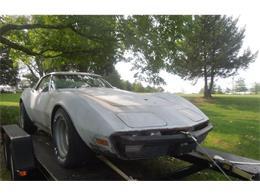1974 Chevrolet Corvette (CC-1390850) for sale in Carlisle, Pennsylvania