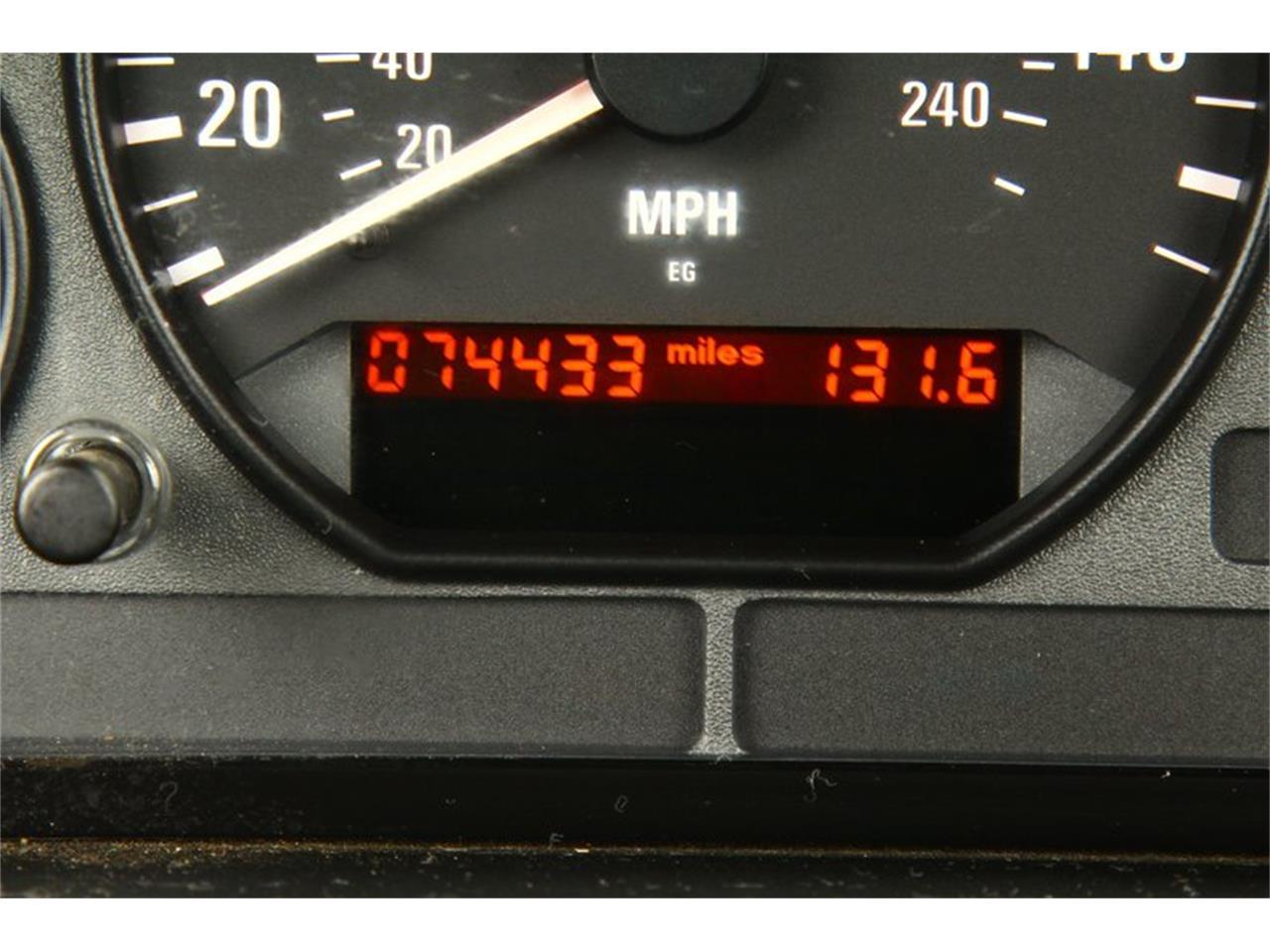 1998 BMW Z3 (CC-1390851) for sale in Elyria, Ohio