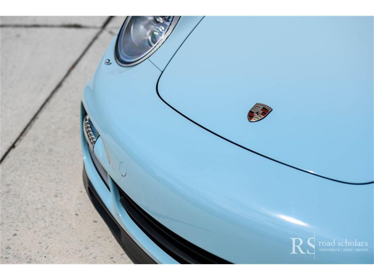 2012 Porsche 911 (CC-1390859) for sale in Raleigh, North Carolina
