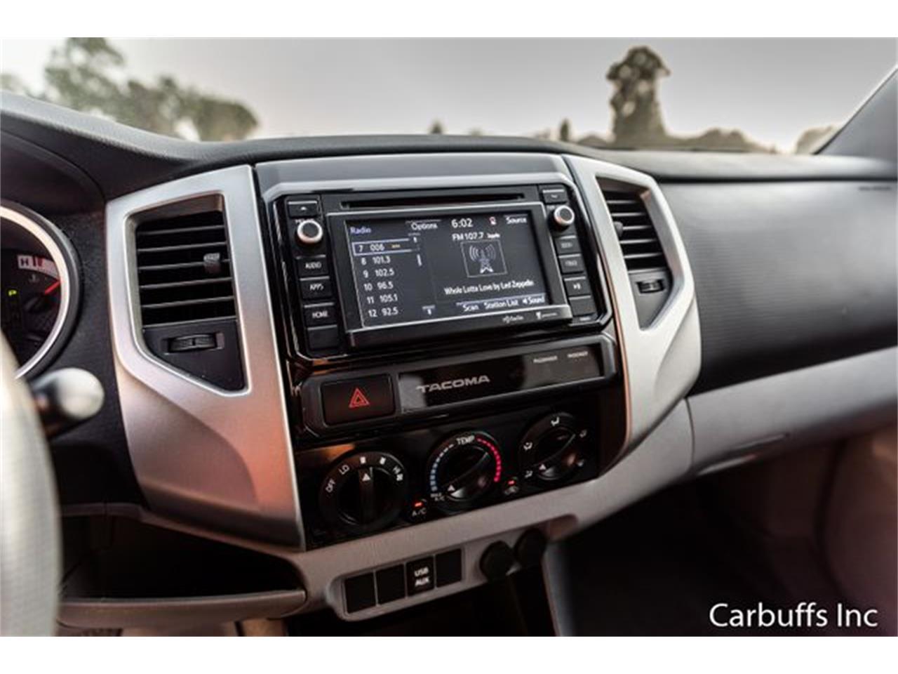 2015 Toyota Tacoma (CC-1390861) for sale in Concord, California