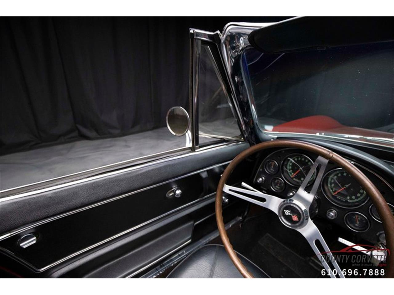 1965 Chevrolet Corvette (CC-1390863) for sale in West Chester, Pennsylvania