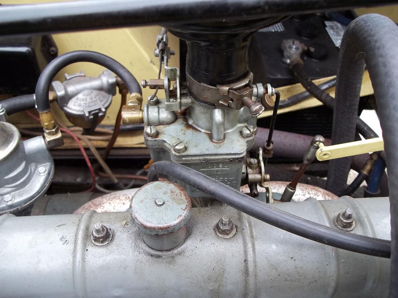 1951 Crosley Super Sports (CC-1390867) for sale in O'Fallon, Illinois