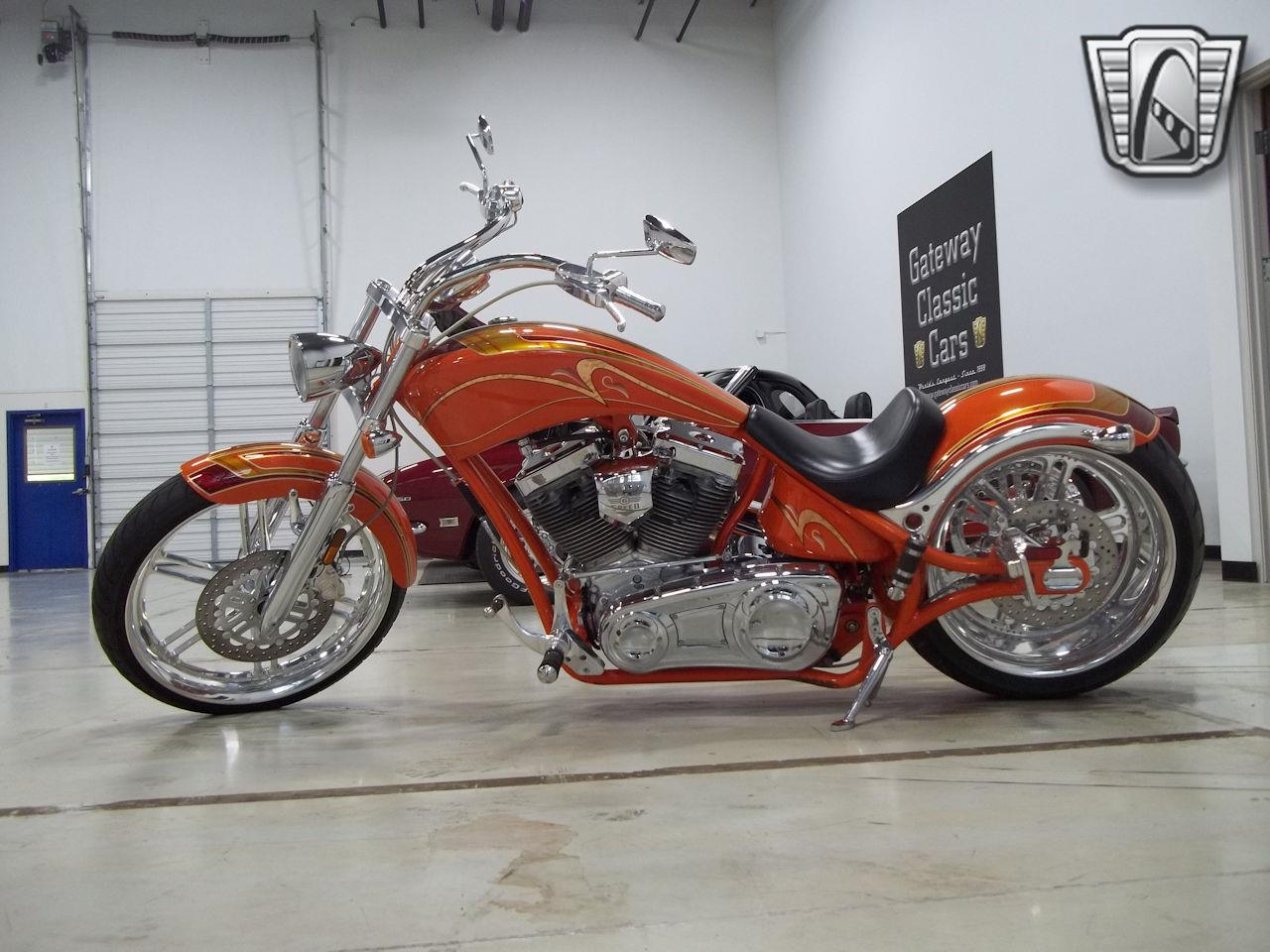 2008 Big Dog Motorcycle (CC-1390870) for sale in O'Fallon, Illinois