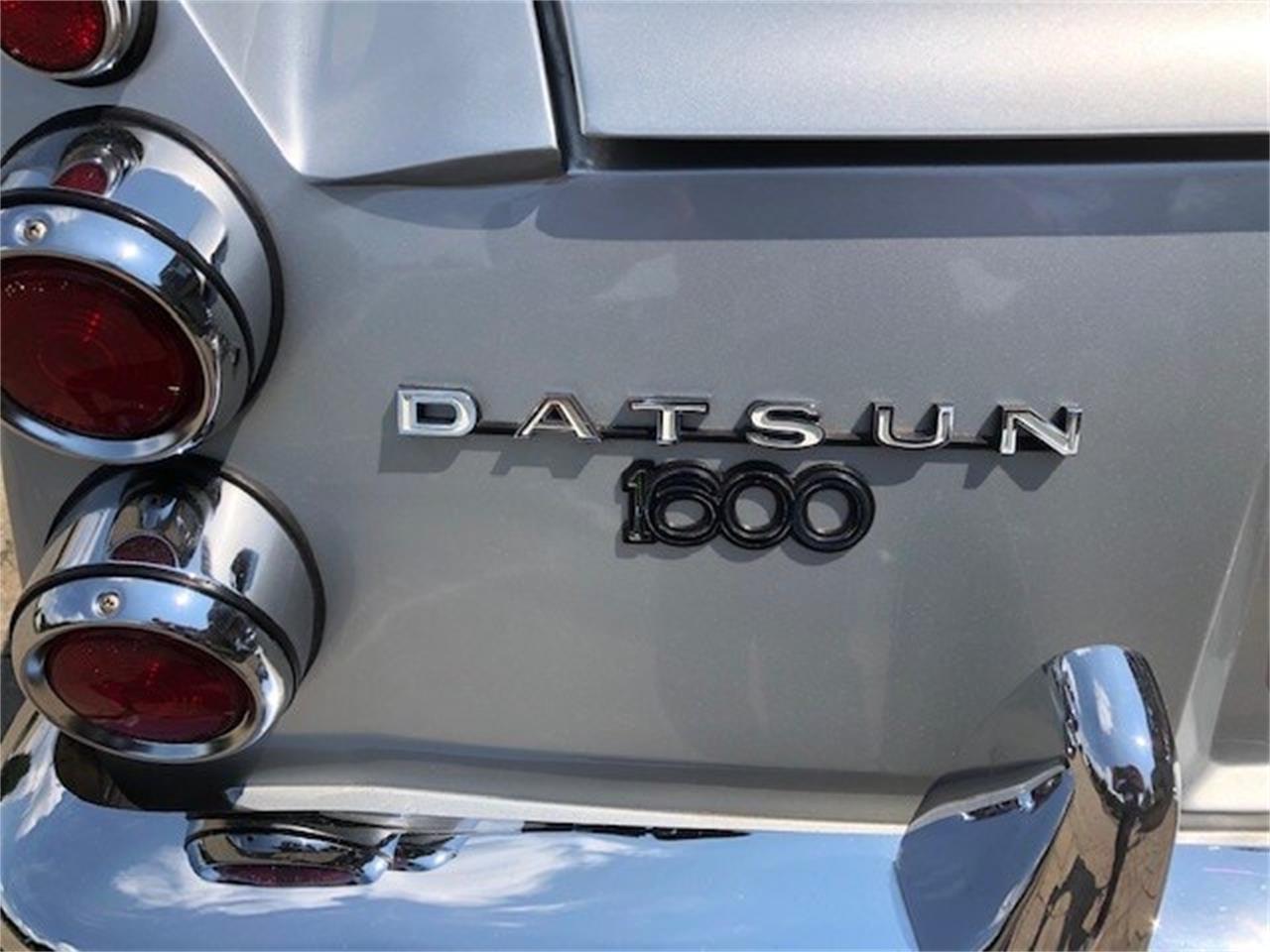 1968 Datsun 1600 (CC-1390872) for sale in Milford, Ohio