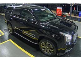 2016 GMC Yukon Denali (CC-1390877) for sale in Valley Park, Missouri
