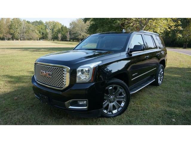 2016 GMC Yukon Denali (CC-1390877) for sale in Valley Park, Missouri