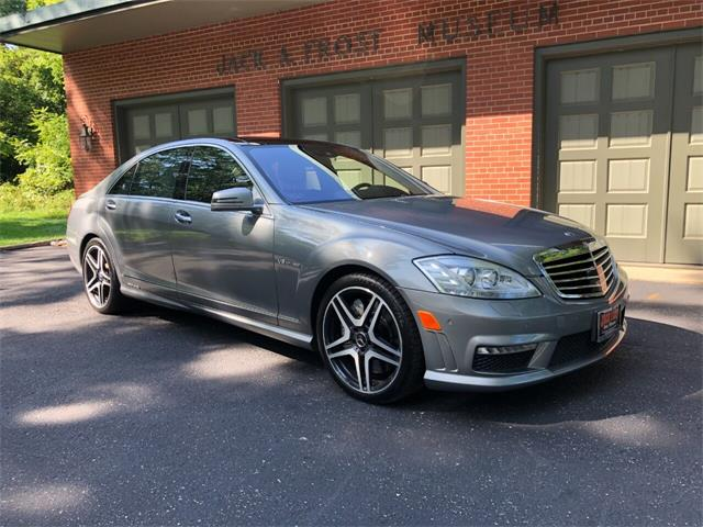 2013 Mercedes-Benz S-Class (CC-1390878) for sale in Washington, Michigan