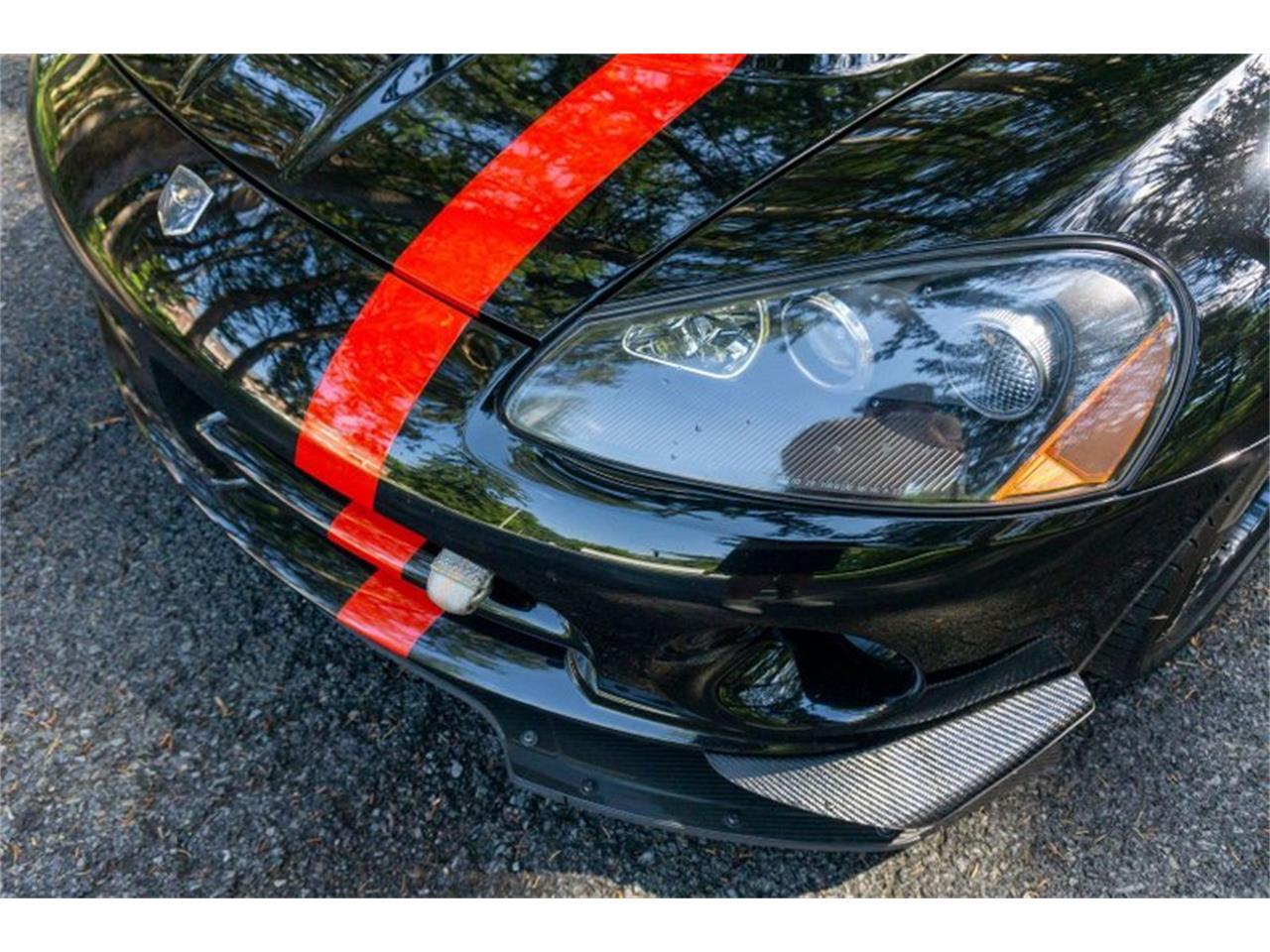 2008 Dodge Viper (CC-1390088) for sale in Saratoga Springs, New York