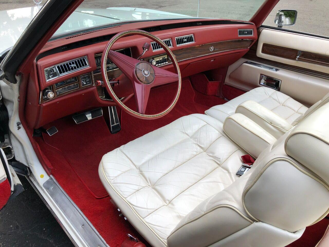 1976 Cadillac Eldorado (CC-1390880) for sale in Washington, Michigan