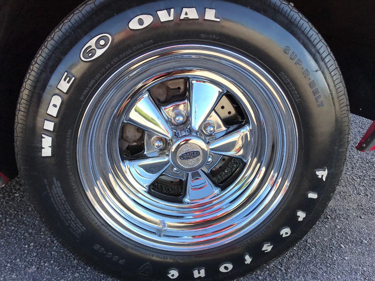 1965 Pontiac GTO (CC-1390883) for sale in Orville, Ohio
