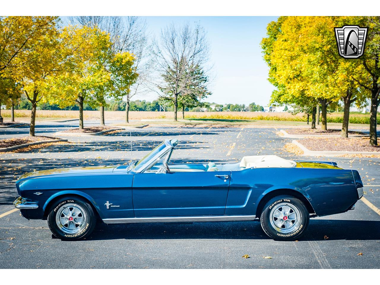 1964 Ford Mustang (CC-1390885) for sale in O'Fallon, Illinois