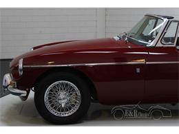 1976 MG MGB (CC-1390889) for sale in Waalwijk, Noord Brabant