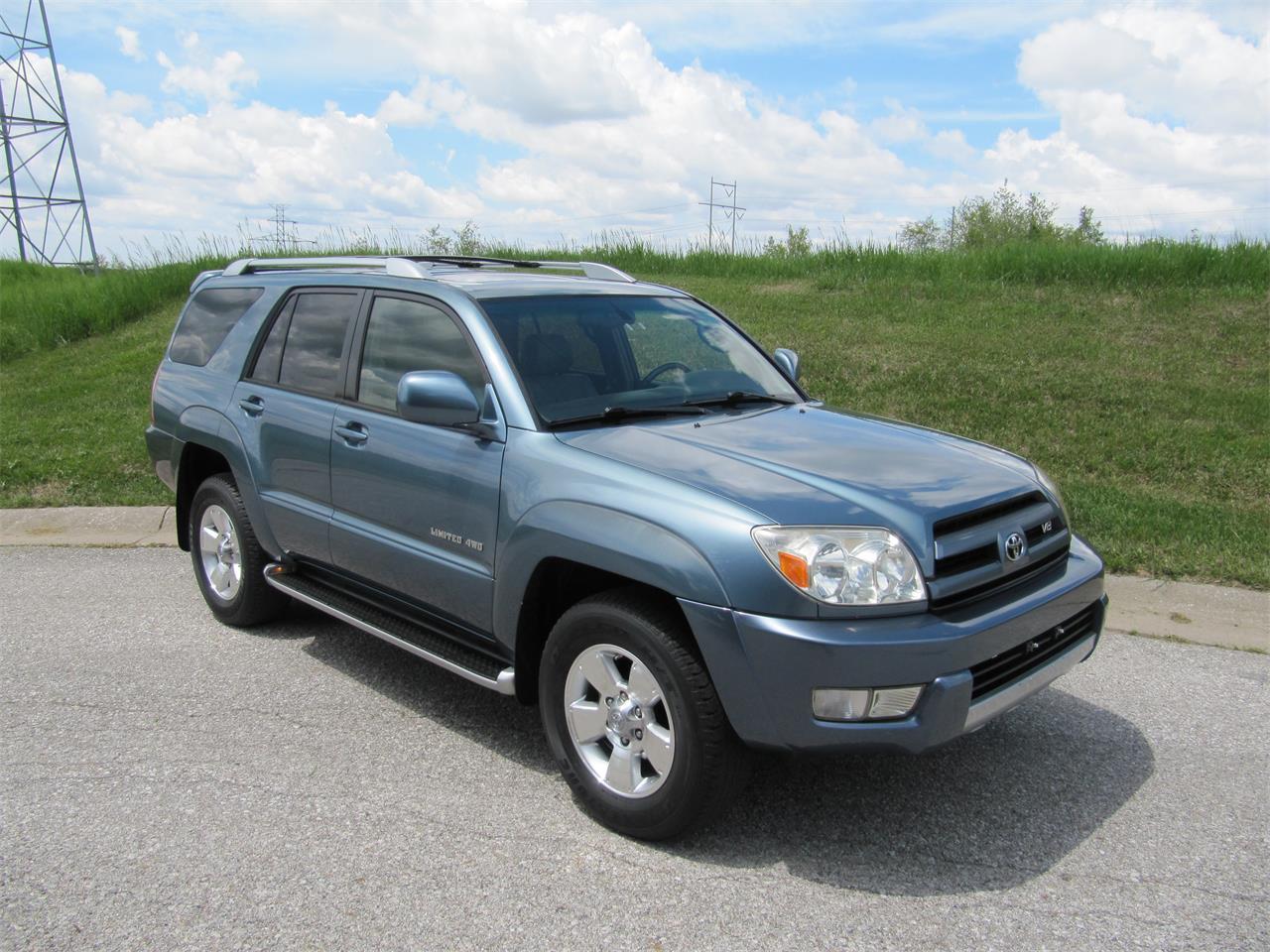 2003 Toyota 4Runner (CC-1390890) for sale in Omaha, Nebraska