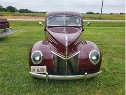 1939 Ford Deluxe (CC-1390897) for sale in RICHMOND, Illinois