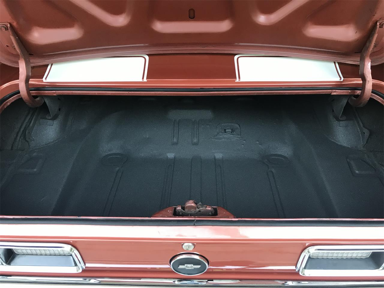 1968 Chevrolet Camaro Z28 (CC-1390898) for sale in Cumming, Georgia