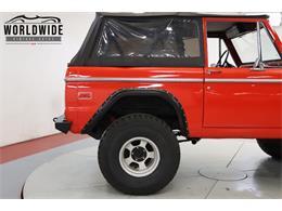 1972 Ford Bronco (CC-1390009) for sale in Denver , Colorado