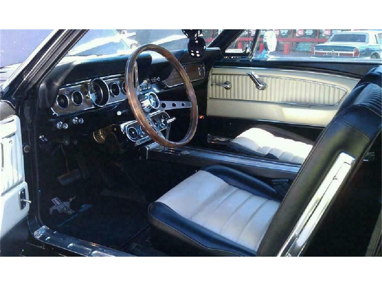 1966 Ford Mustang (CC-1390090) for sale in Saratoga Springs, New York