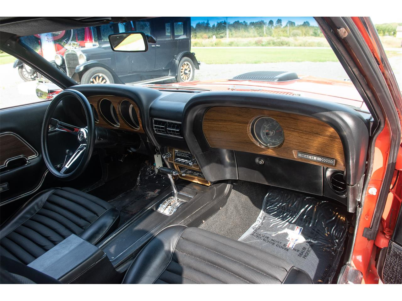 1969 Ford Mustang (CC-1390902) for sale in SUDBURY, Ontario