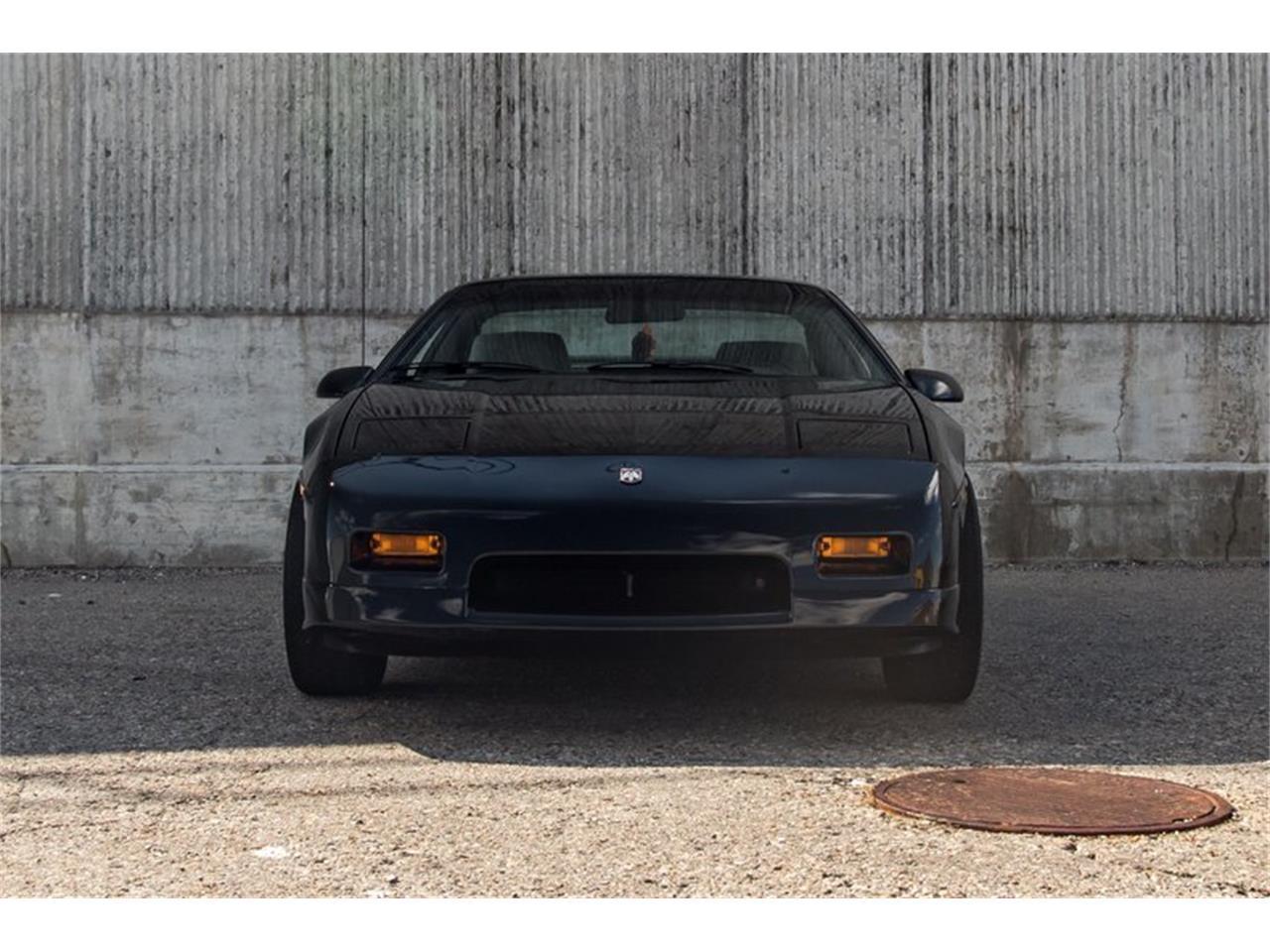 1988 Pontiac Fiero (CC-1390091) for sale in Saratoga Springs, New York