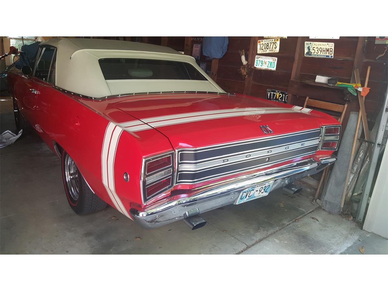 1968 Dodge Dart GTS (CC-1390913) for sale in Tulsa, Oklahoma