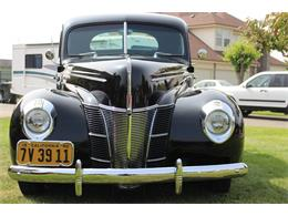 1940 Ford Business Coupe (CC-1390914) for sale in Fortuna, California