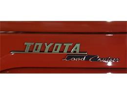 1970 Toyota Land Cruiser FJ (CC-1390921) for sale in Lebanon, Missouri