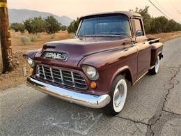 1955 GMC 3100 (CC-1390923) for sale in Lancaster , California