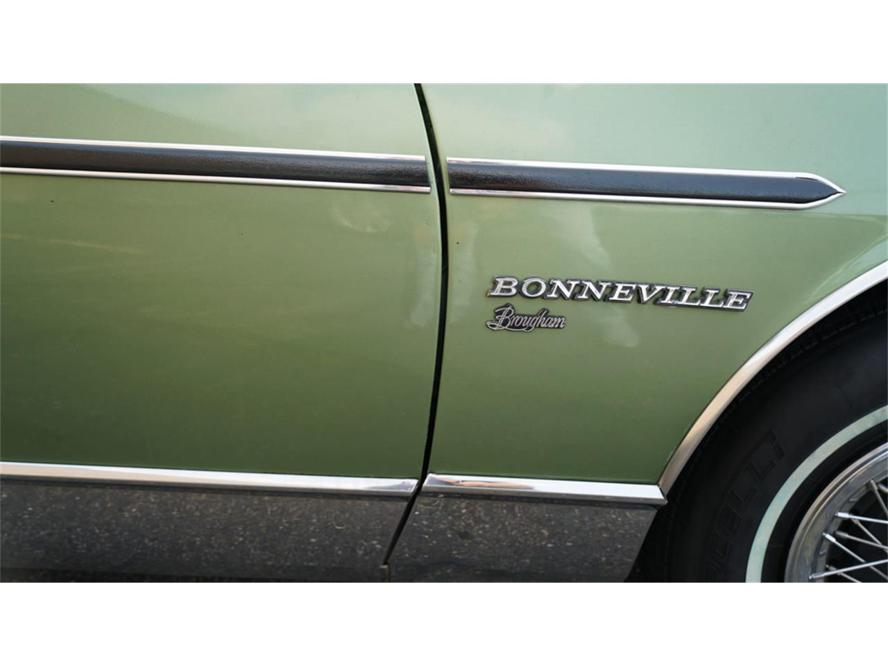 1979 Pontiac Bonneville (CC-1390931) for sale in Old Bethpage, New York