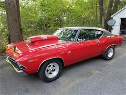 1969 Chevrolet Chevelle (CC-1390932) for sale in Marlboro , New Jersey