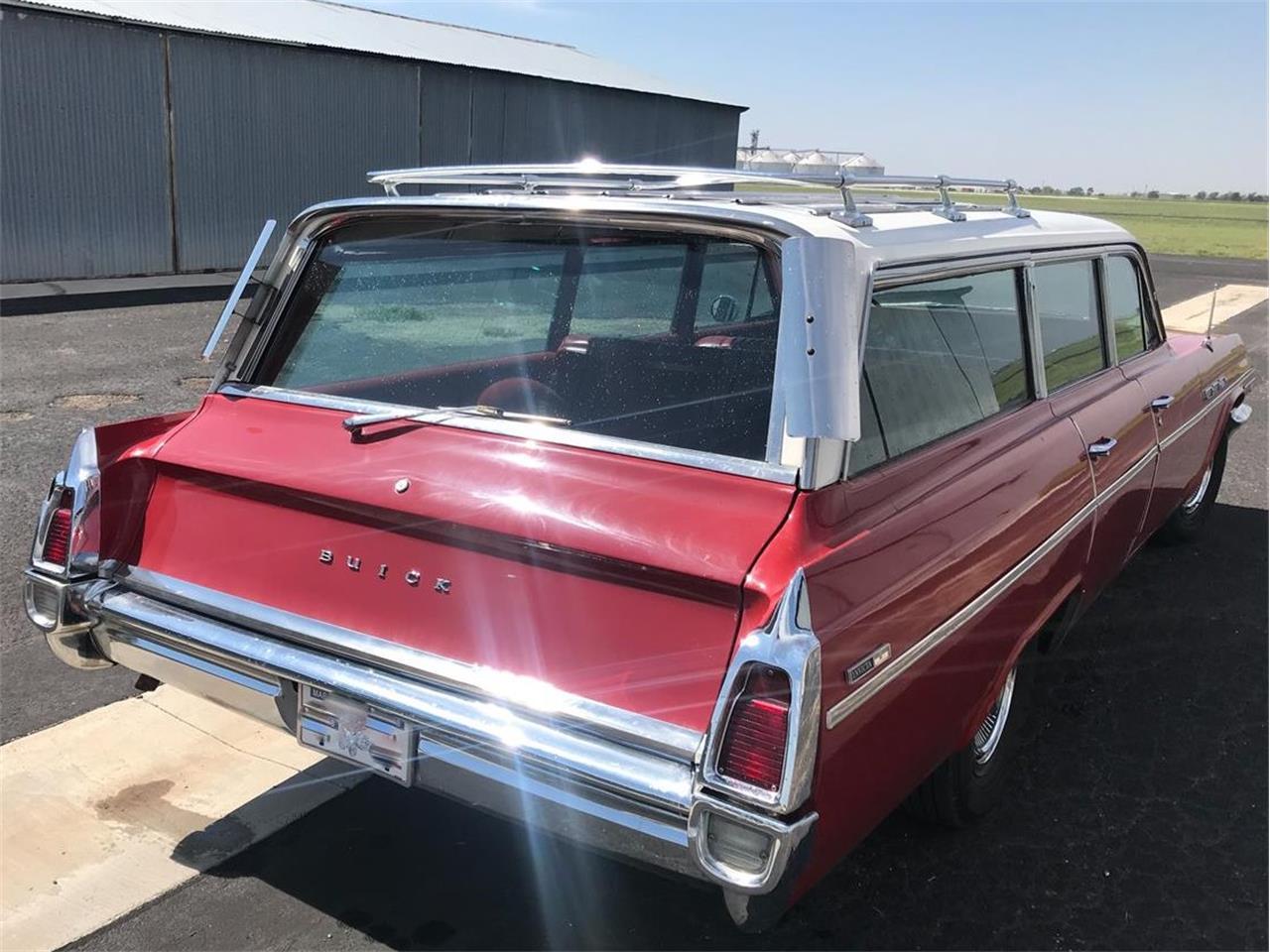 1963 Buick Invicta (CC-1390933) for sale in Austin , Texas