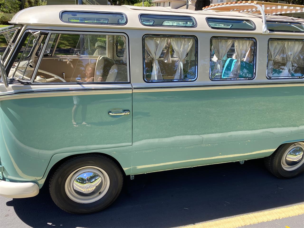 1966 Volkswagen Van (CC-1390938) for sale in Kapolei, Hawaii