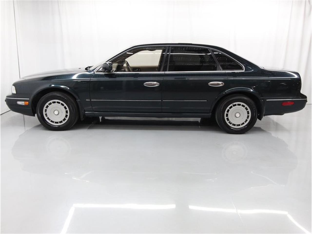 1993 Infiniti Q45 (CC-1390941) for sale in Christiansburg, Virginia