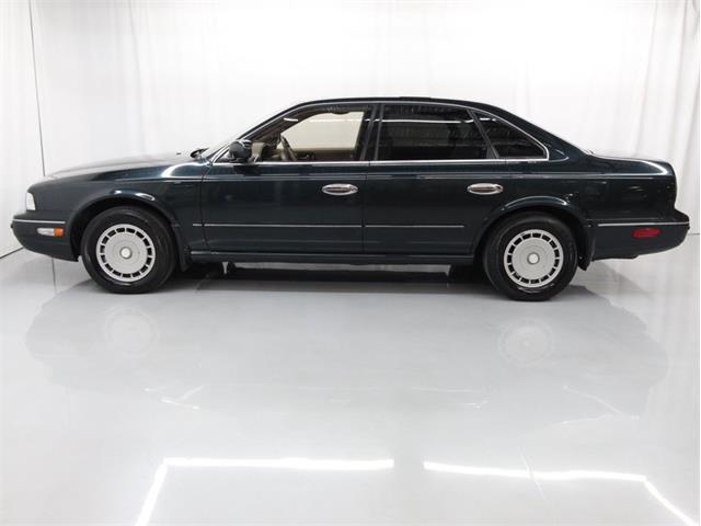 1993 Infiniti Q45 (CC-1390941) for sale in Christiansburg, Virginia