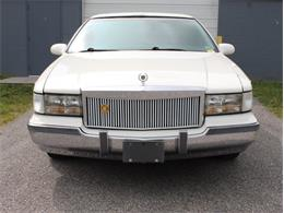 1996 Cadillac Fleetwood (CC-1390942) for sale in Christiansburg, Virginia