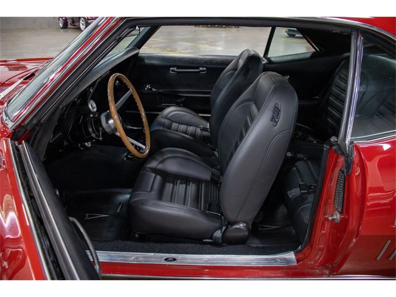 1968 Pontiac Firebird (CC-1390943) for sale in Kentwood, Michigan