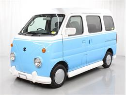 2004 Suzuki Every (CC-1390947) for sale in Christiansburg, Virginia