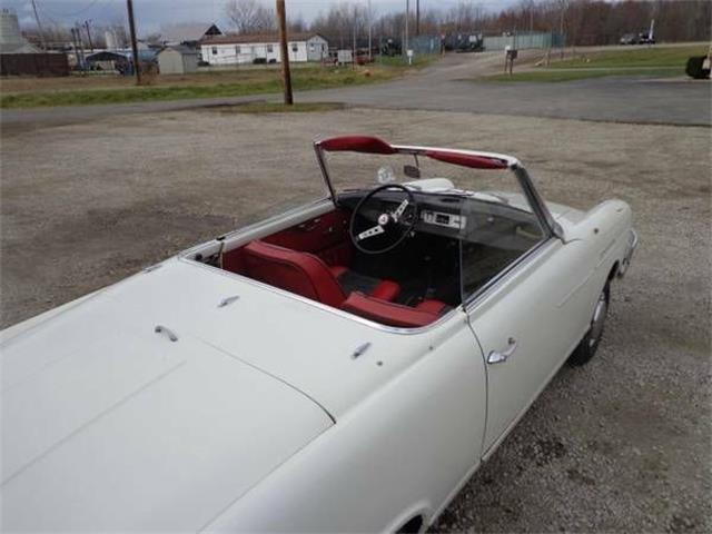 1965 NSU Spyder (CC-1390951) for sale in Cadillac, Michigan