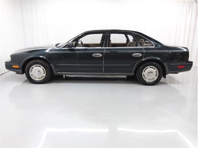 1990 Infiniti Q45 (CC-1390952) for sale in Christiansburg, Virginia